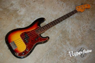 Fender '64 Precision Bass