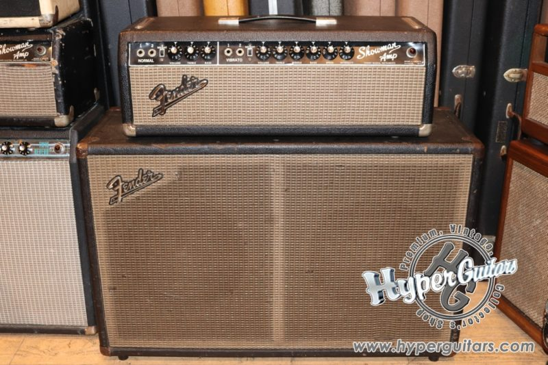 Fender '65 Showman-Amp