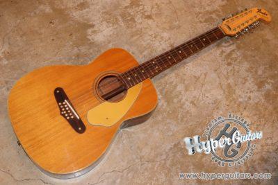 Fender '69 Villager 12strings