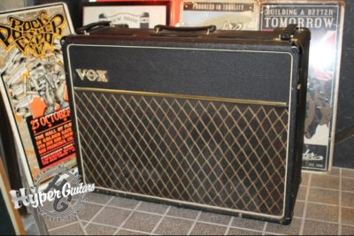 Vox 60's AC-30TB(改)