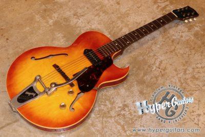 Gibson '61 ES-125TC