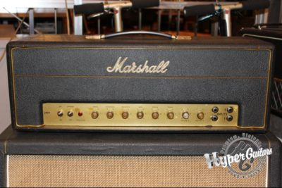 Marshall '68 #1987T Tremolo 50w Head