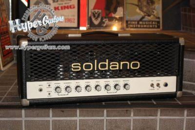 Soldano '89 SLO-100