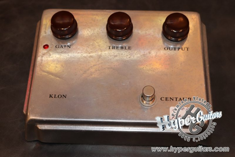 Klon '03 Centaur