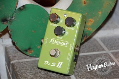 Maxon 70's D&S II