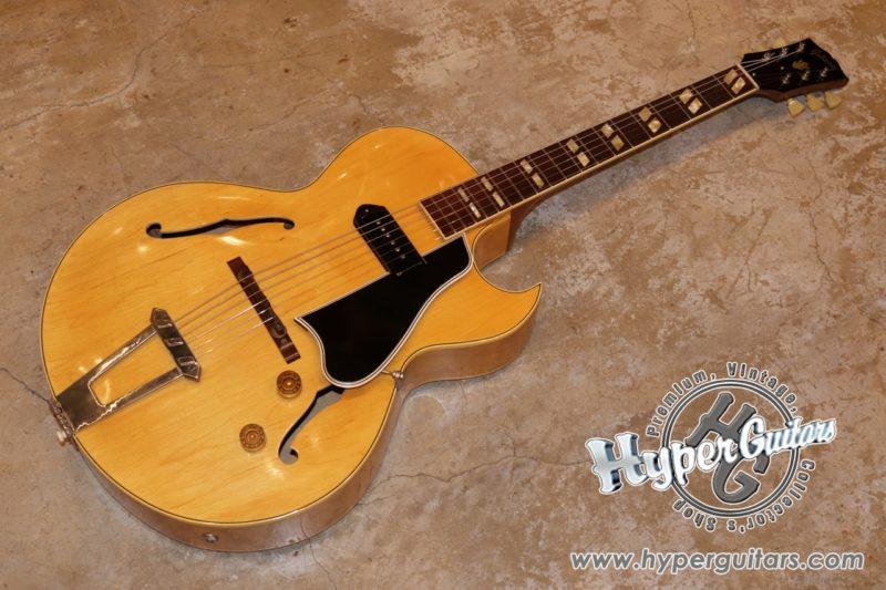 Gibson '52 ES-175N