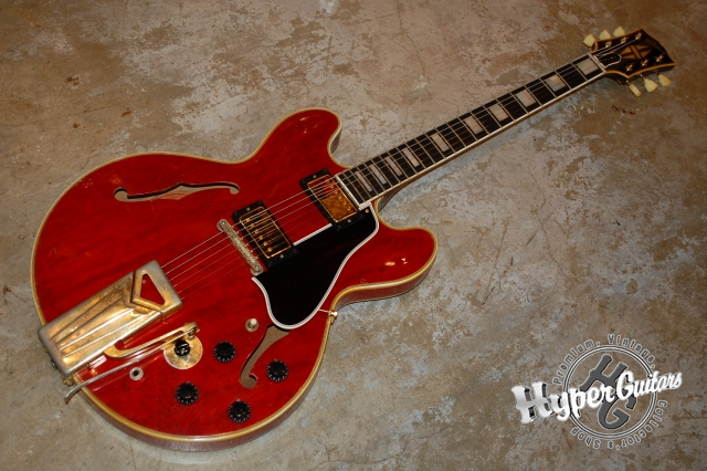 Gibson 60's ES-355TDC