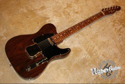 Fender '71 All Rose Telecaster