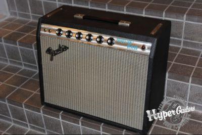 Fender '77 Princeton Reverb