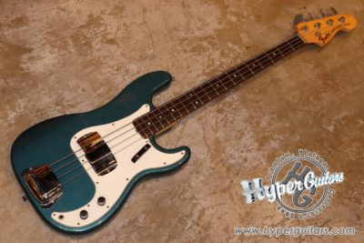 Fender '71 Precision Bass