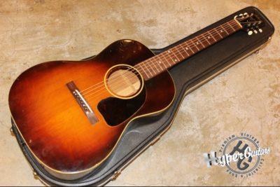 Gibson '44 LG-2