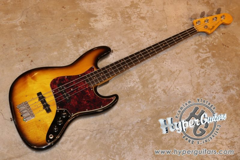 Fender '63 Jazz Bass