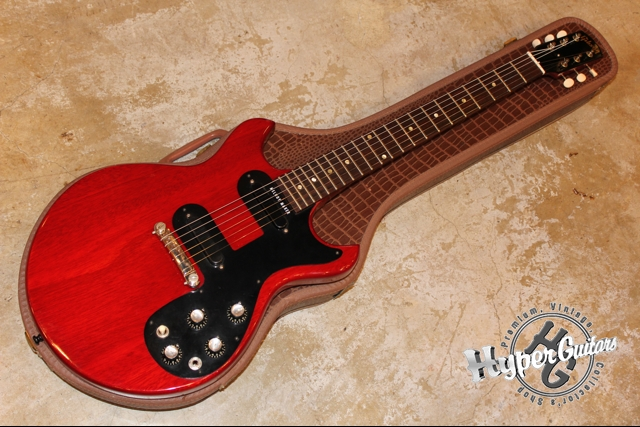 Gibson '65 Melody Maker