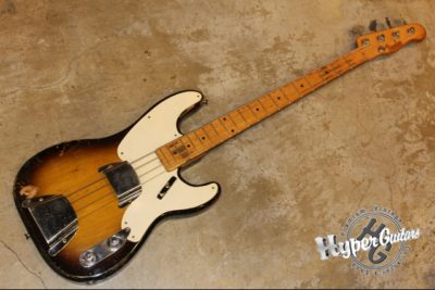 Fender '57 Precision Bass
