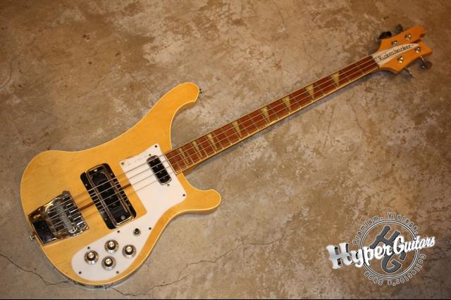 Rickenbacker '74 #4001