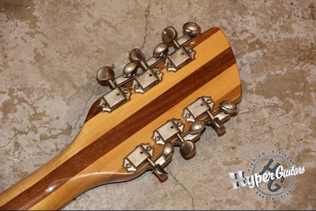 Rickenbacker '66 #360/12