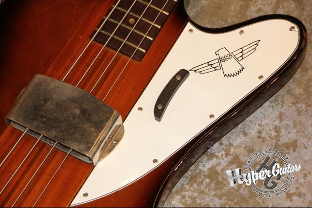 Gibson '64 Thunderbird II