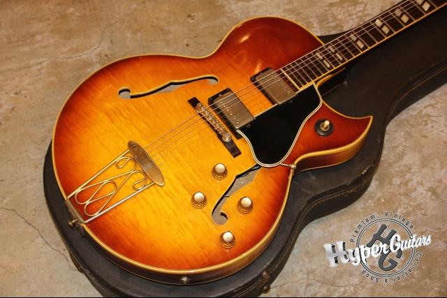 Gibson '63 ES-350T