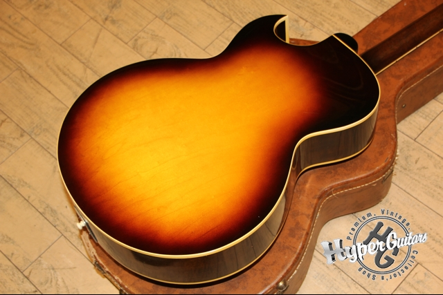 Gibson '57 ES-175D