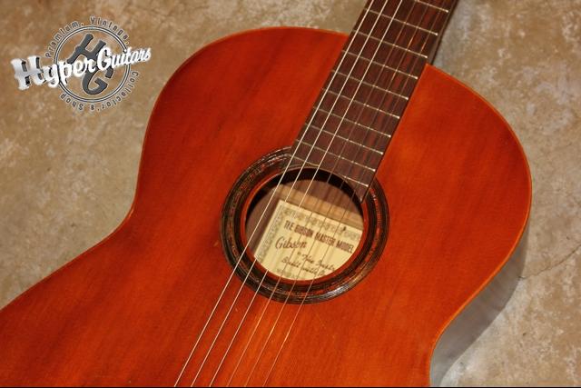 Gibson '71 C-200