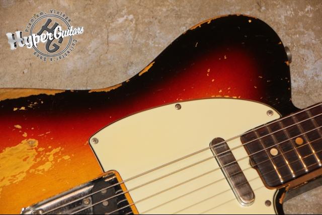 Fender '60/'63 Telecaster