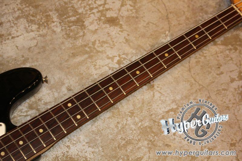 Fender '72 Precision Bass