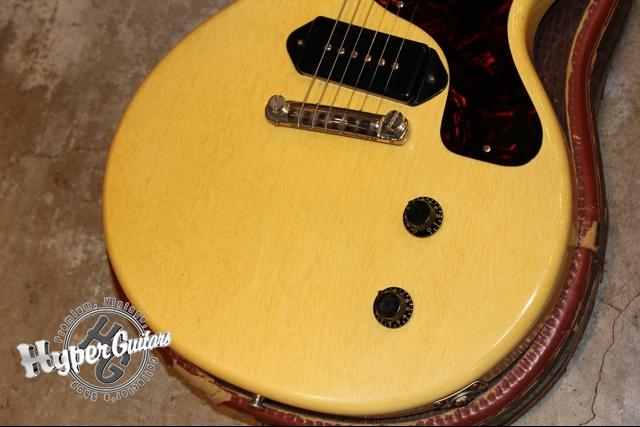 Gibson '59 Les Paul Jr.