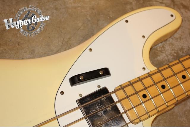 Fender '74 Telecaster Bass