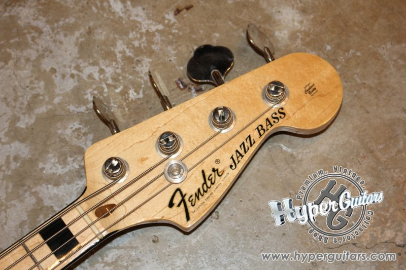 Fender '73 Jazz Bass