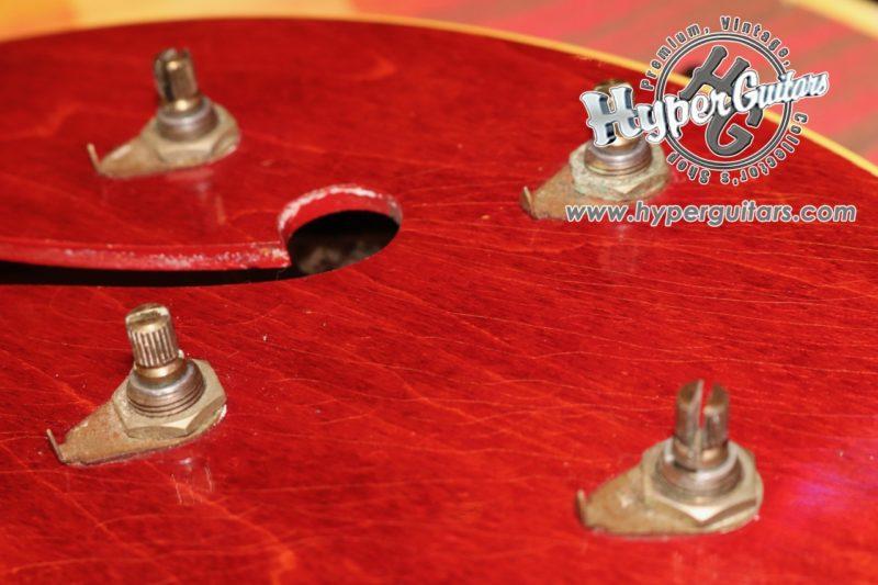Gibson '66 ES-330TDC