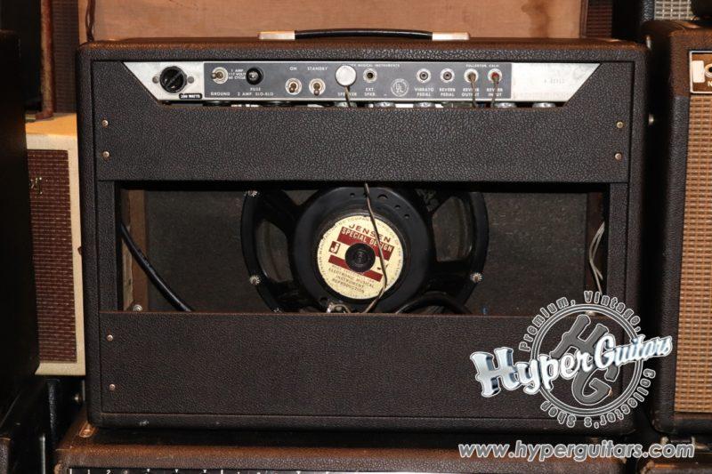 Fender '67 Deluxe Reverb Amp