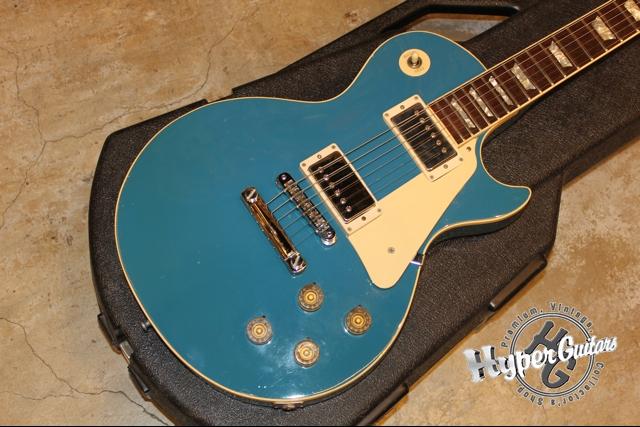 Gibson '80 Les Paul Standard