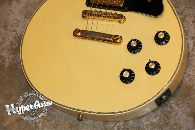 Gibson '74 Les Paul Custom