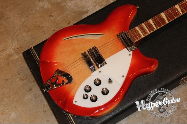 Rickenbacker '67 #360