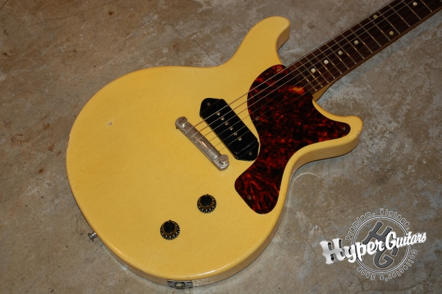 Gibson '58 Les Paul Jr.