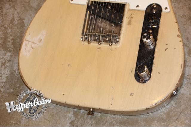 Fender '63 Esquire