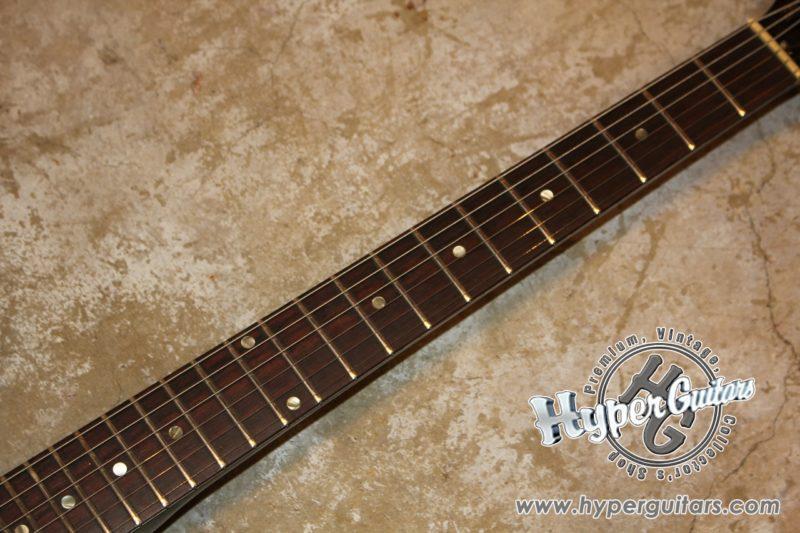 Gibson '66 SG Jr.