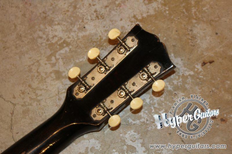 Gibson '45 J-45