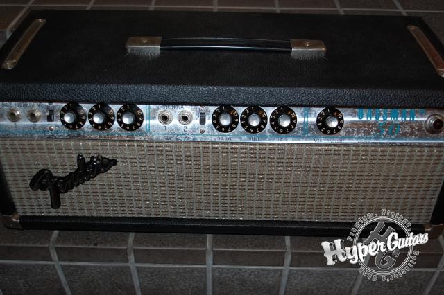 Fender '76 Bassman 50