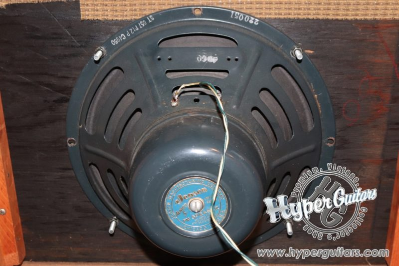 Fender '61 Deluxe Amp