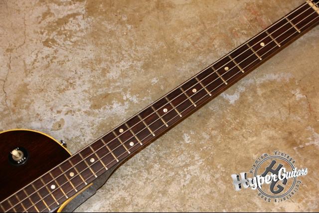 Gibson '69 Les Paul Bass