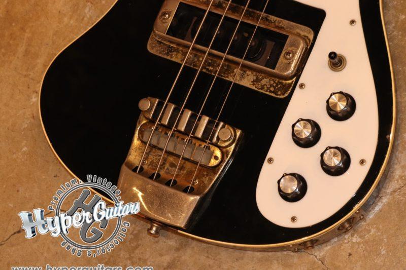 Rickenbacker '77 #4001