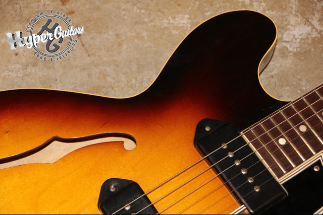 Gibson '62 ES-330TD