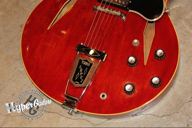 Gibson '66  TRINI LOPEZ  Model