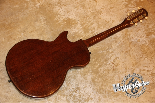 Gibson '59 Melody Maker 3/4
