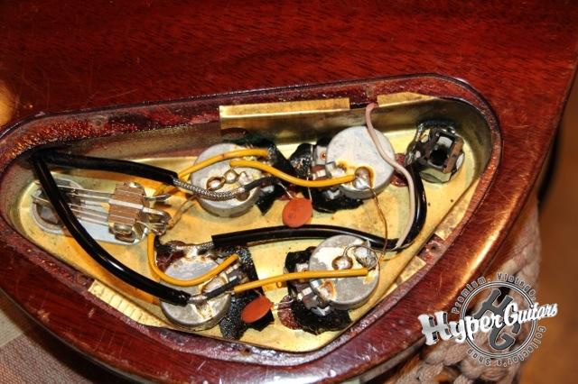 Gibson '68 SG Standard