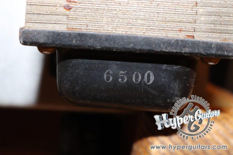 Fender '54 Princeton Amp