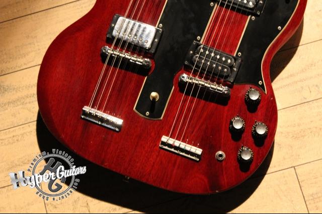 Gibson '66 EDS-1275