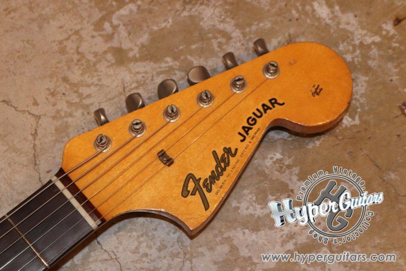Fender '64 Jaguar