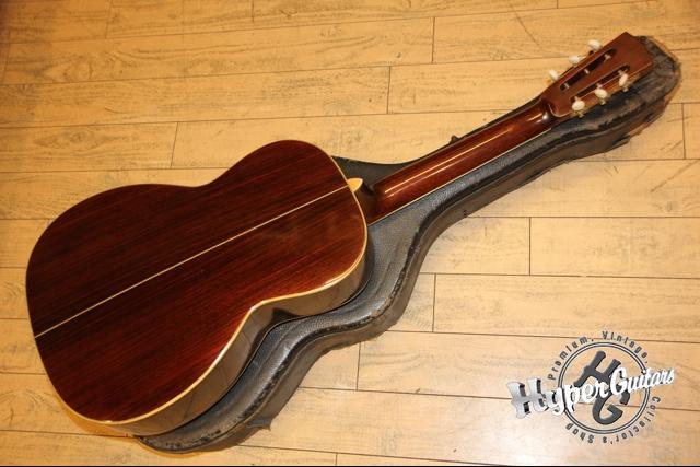 Washburn '34 #5238